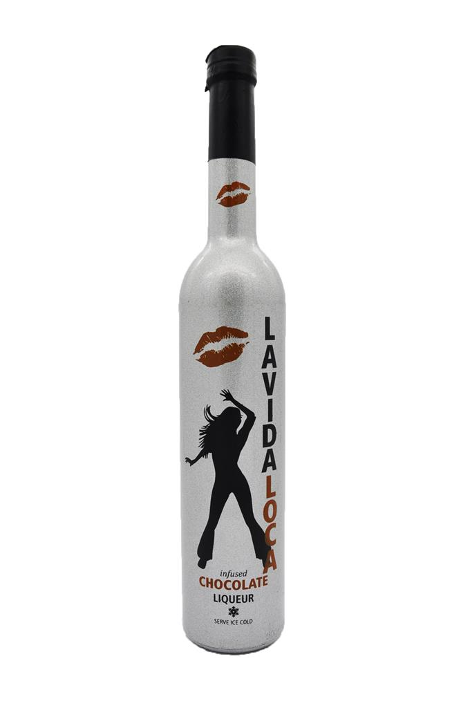 LAVIDA LOCA LIQUEUR CHOCOLATE 500ML