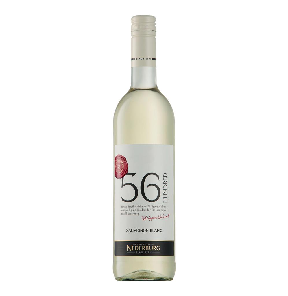 NEDERBURG 5600 SAUV/BLANC 750ML