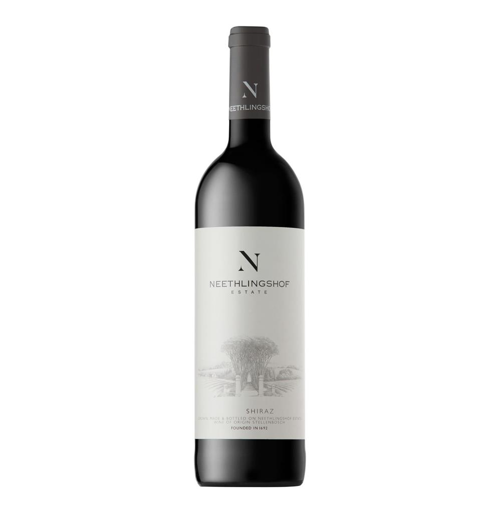 NEETHLINGSHOF SHIRAZ 750ML