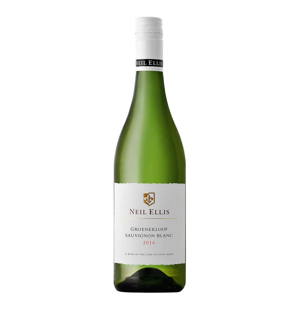 NEIL ELLIS SAUVIGNON BLANC GROENEKLOOF 750ML