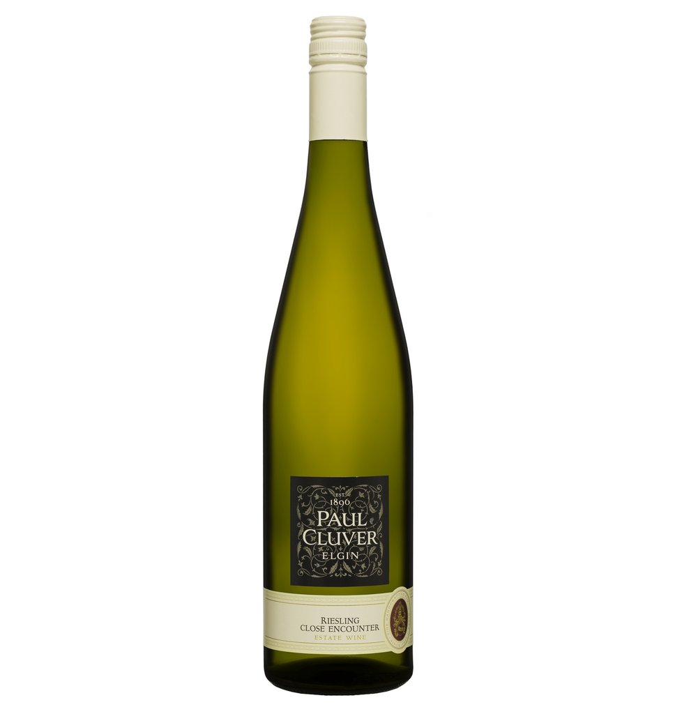 PAUL CLUVER CLOSE ENCOUNTER RIESLING 750ML
