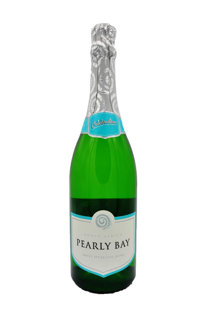 PEARLY BAY CELEBRATION WHITE SPARKLING WINE 750ML