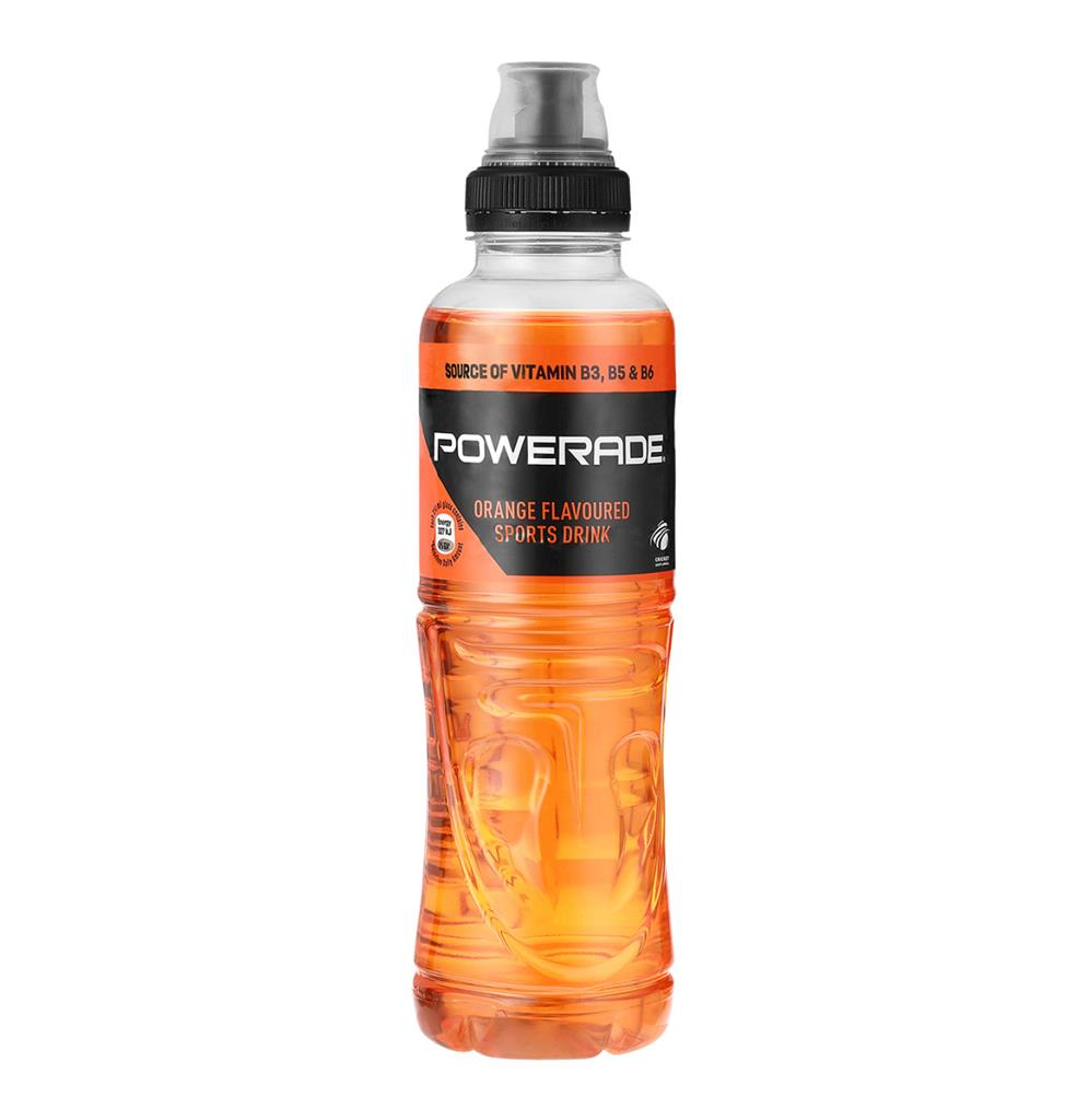 POWERADE ORANGE 500ML