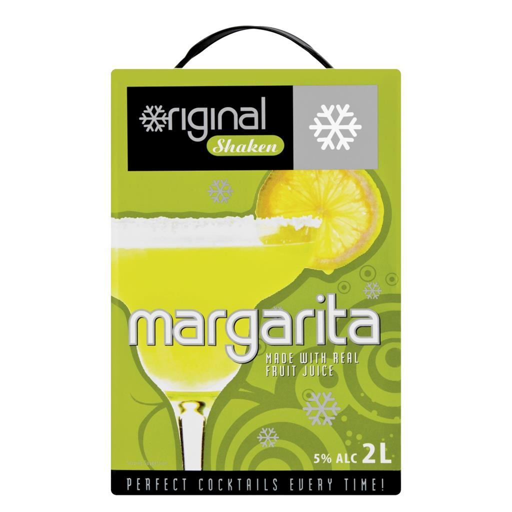 ORIGINAL ICED MARGARITA 2LT COCKTAIL-DL
