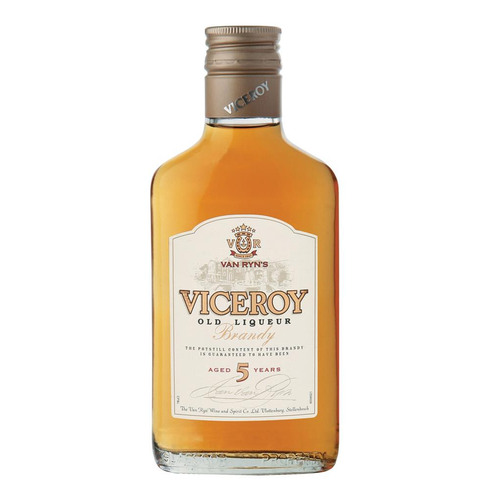 VICEROY BRANDY 200ML