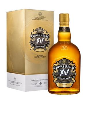 CHIVAS XV 15YO WHISKY 750ML