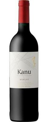 KANU MERLOT 750ML-DL