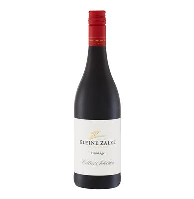 KLEINE ZALZE CELLAR SELECT PINOTAGE 750ML