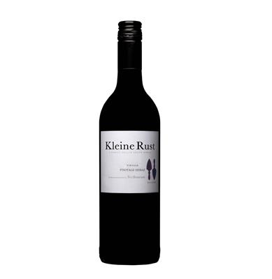 KLEINE RUST RED 750ML