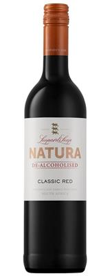 LEOPARDS LEAP NATURA DE ALC CLASSIC RED 750ML