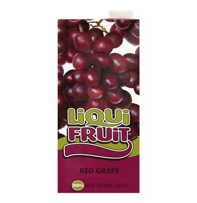 LIQUI-FRUIT RED GRAPE LT