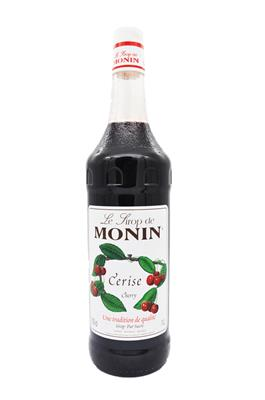 MONIN CHERRY CERISE LT HA