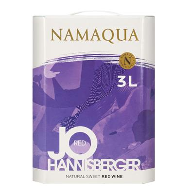 NAMAQUA JHB RED 3LT