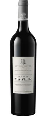 NEDERBURG H/HERO THE BREW MASTER BORDEAUX 750ML