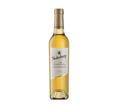 NEDERBURG NOBLE LATE HARVEST 375ML