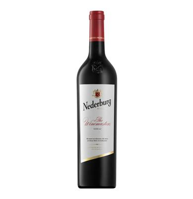 NEDERBURG SHIRAZ 750ML