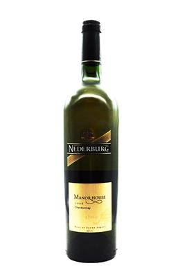 NEDERBURG MANOR HOUSE CHARD 750ML - DISCONT