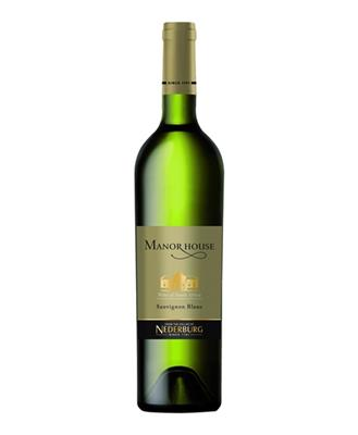 NEDERBURG MANOR HOUSE SAV/BLANC 750ML - DISCONT