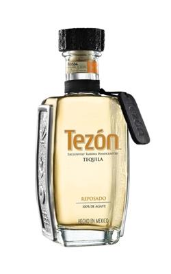 OLMECA TEZON REPOSADO TEQUILA 750ML