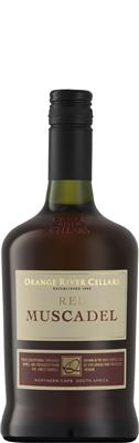 ORANJERIVIER FF RED MUSCADEL 750ML