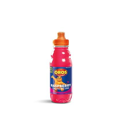 OROS RASPBERRY 300ML
