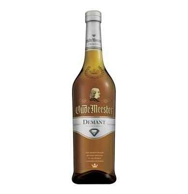 OUDE MEESTER DEMANT BRANDY  750ML-328