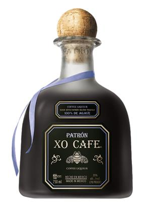 PATRON XO CAFE COFFEE TEQUILA 750ML