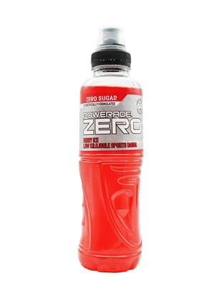 POWERADE BERRY ICE ZERO 500ML