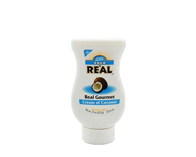 FINEST CALL. REAL COCO CREAM OF COCONUT 500ML