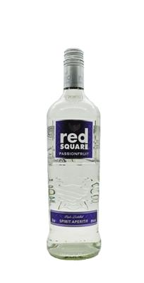 RED SQUARE. PASSION FRUIT VODKA 750ML