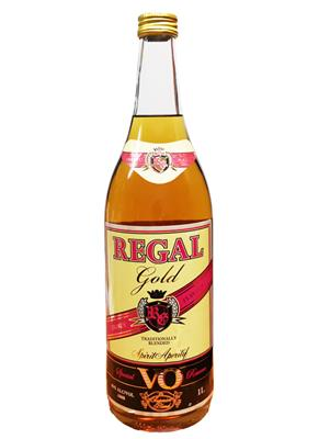 REGAL GOLD 750ML