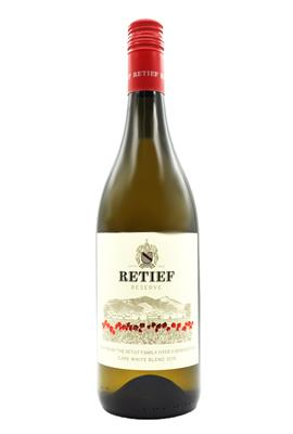 RETIEF RESERVE CAPE WHITE BLEND 750ML