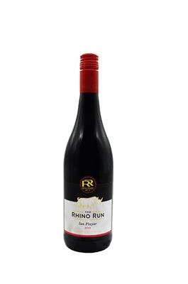 RHINO RUN IAN PLAYER CABERNET SUAVIGNON MERLOT 750ML