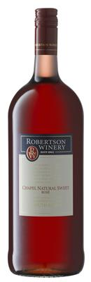 ROBERTSON CHAPEL SWEET RED 1.5LT