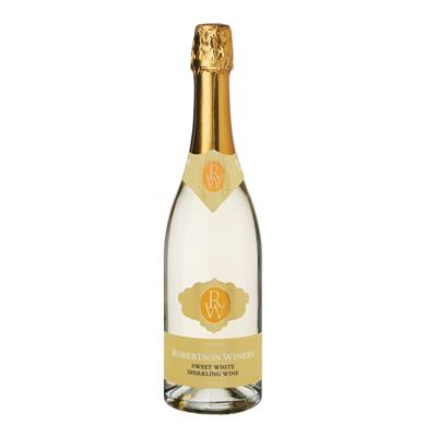 ROBERTSON SPARKLING SWEET WHITE WINE 750ML
