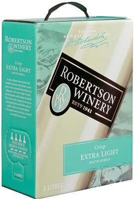 ROBERTSON EXTRA LIGHT 3LT