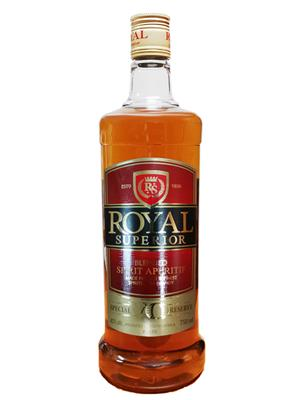ROYAL SUPERIOR 750ML
