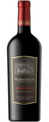 WELBEDACHT CRICKET PITCH 2013 750ML - DISCONT