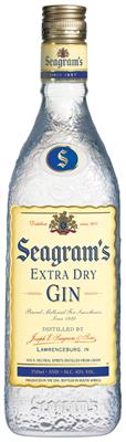SEAGRAMS 750ML
