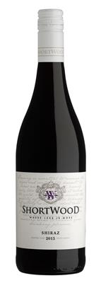 SHORTWOOD PREMIUM SHIRAZ 750ML