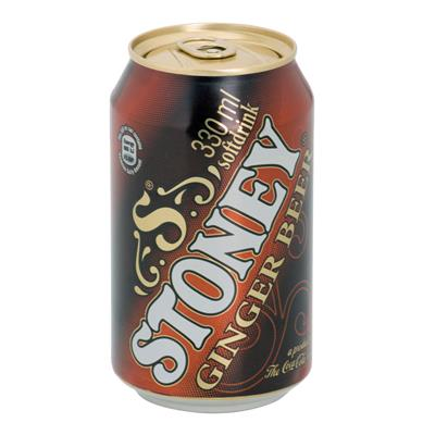STONEY 300ML CAN