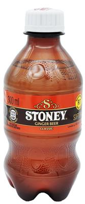 STONEY 300ML PET