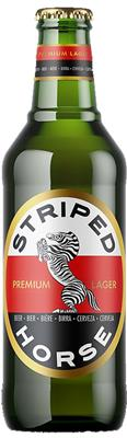 STRIPED HORSE LAGER 600ML