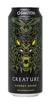 SWITCH CREATURE ORIGINAL 500ML