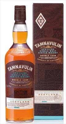 TAMNAVULIN WHISKY 750ML
