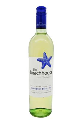 THE BEACH HOUSE SAUVIGNON BLANC 750ML