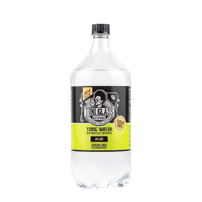 TONI TONIC WATER PEAR 1.5L