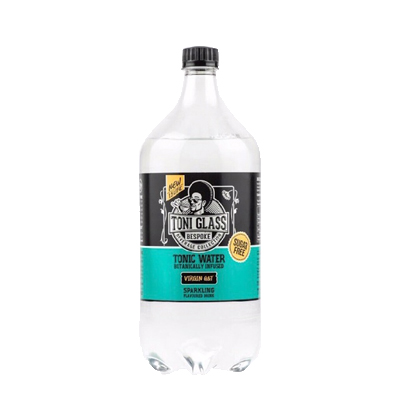TONI TONIC WATER VIRGIN G&T 1.5L