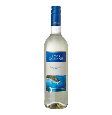 TWO OCEANS SAUV/BLANC 750ML