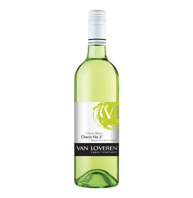 VAN LOVEREN CHENIN BLANC NO 5 750ML